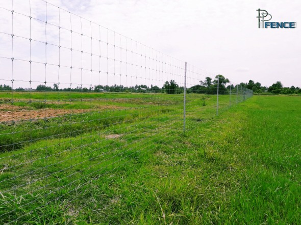 PPFENCE T17/190/15/100